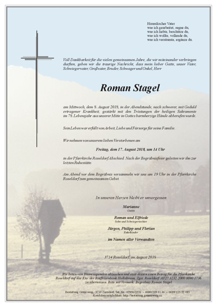 Roman Stagel
