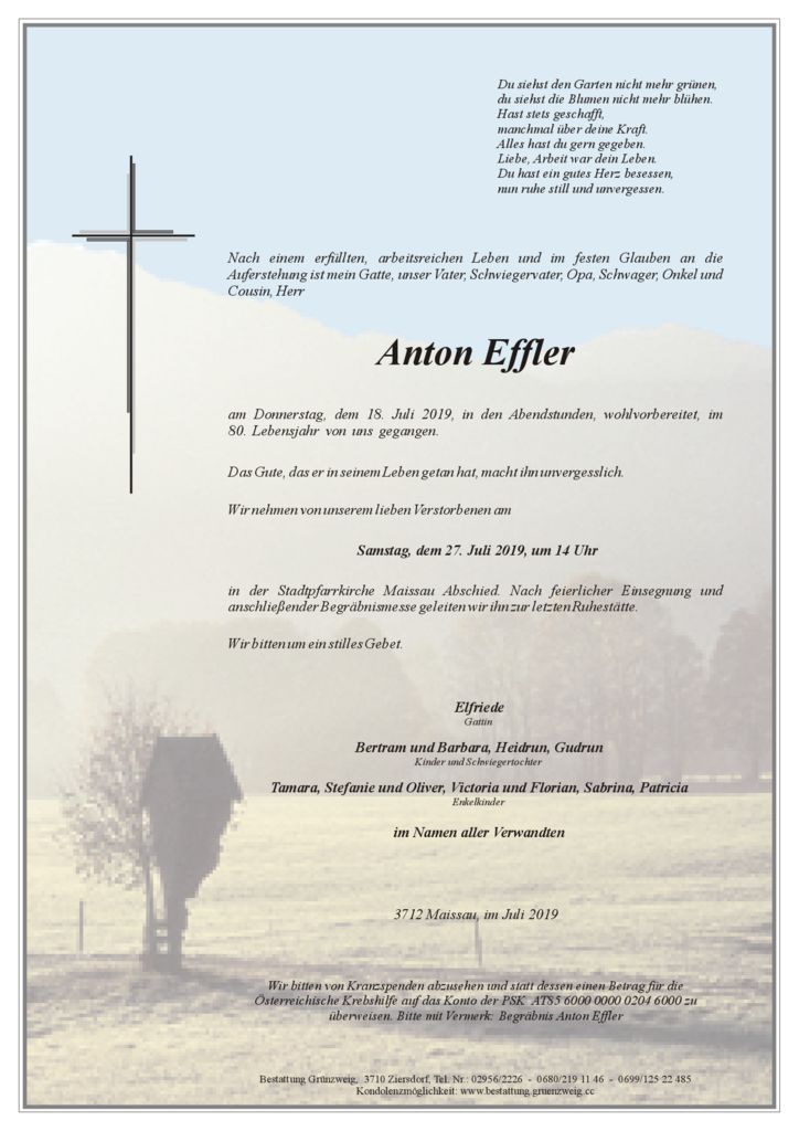 Anton Effler
