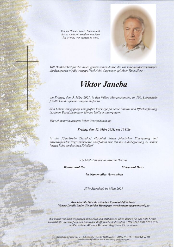Viktor Janeba
